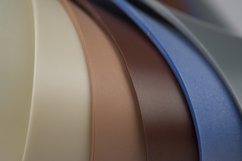 An Array of Membranes in Multiple Colors | Smartech International